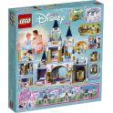 LEGO Disney Princess Конструктор Волшебный замок Золушки 41154
