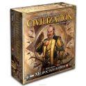 Hobby World Настольная игра Цивилизация Мудрость и война