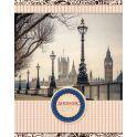 Апплика Дневник школьный Лондон С3625-10