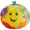 Fisher-Price Развивающая игрушка Музыкальный Футбольный мячик Смейся и учись