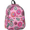 Рюкзак детский Орнамент цвет розовый 2832967