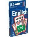 Айрис-пресс Обучающая игра Английские неправильные глаголы Уровень 2 Синий