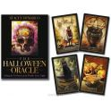 Карты Оракул Blue Angel The Halloween Oracle cards