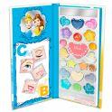 Markwins 9603651 Princess Набор детской декоративной косметики в книжке CB