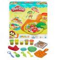 "Hasbro Play-Doh B1856 Игровой набор пластилина ""Пицца"""