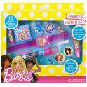 Markwins 9803351 Barbie Игровой набор детской декоративной косметики для лица