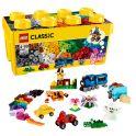 LEGO Classic 10696 Конструктор ЛЕГО Классик Набор для творчества среднего размера