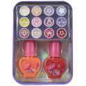 Markwins 1539004E Игровой набор детской декоративной косметики для лица и ногтей (в ассортименте)