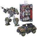 Hasbro Transformers E3432/E3537 Трансформеры ДЕЛЮКС Хаунт