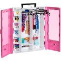 Mattel Barbie GBK11 Барби Розовый шкаф модницы