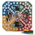 Paw Patrol 6028799 Щенячий патруль Настольная игра с кубиком и фишками