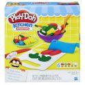 """Hasbro Play-Doh B9012 Игровой набор """"Приготовь и нарежь на дольки"""""""