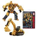 Hasbro Transformers E0701/E4701 Трансформер Коллекционный Конструктикон Скрепметал 20 см