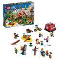 LEGO City 60202 Конструктор Лего Город Любители активного отдыха