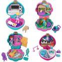 Mattel Polly Pocket FRY29 Компактные игровые наборы (в ассортименте)