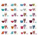 Hasbro Littlest Pet Shop A8240 Литлс Пет Шоп Зверюшка в закрытой упаковке (в ассортименте)