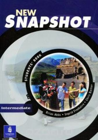 New Snapshot: Intermediate Level: Students' Book