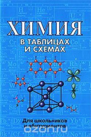 Химия в таблицах и схемах