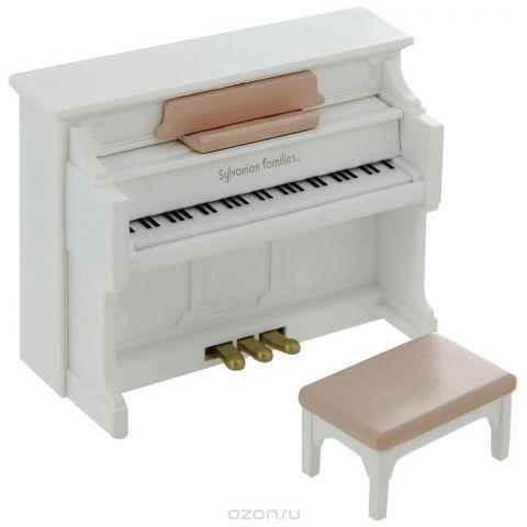 Sylvanian Families Игровой набор Фортепиано