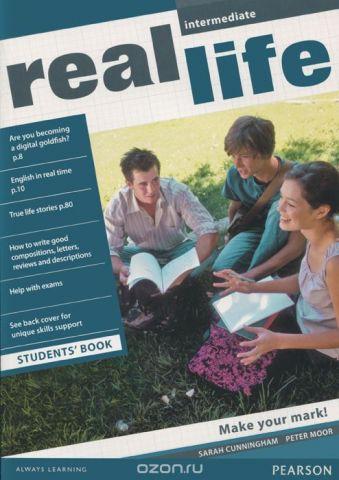 Real Life: Intermediate: Student's Book