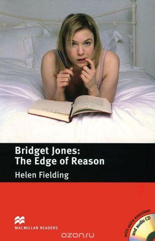 Bridget Jones: The Edge of Reason: Pre-intermediate Level (+ CD)