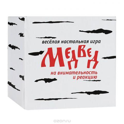 """Настольная игра Magellan """"Медвед"""""""