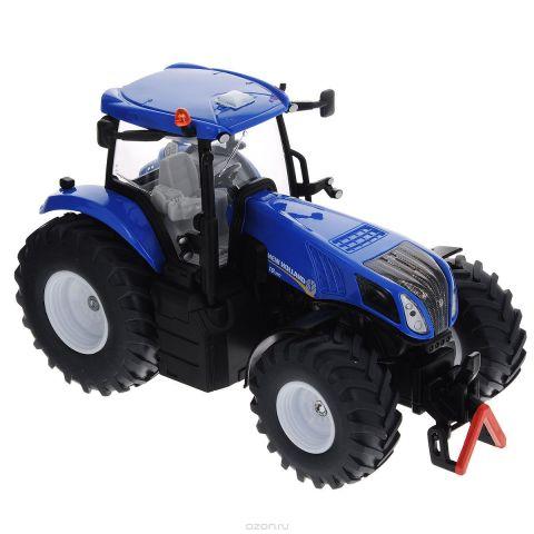 Siku Трактор New Holland T8.390