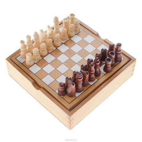 """Настольная игра Tactic Games """"Chess"""""""