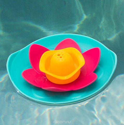 Игрушка для ванны Quut Lili. Цветочек