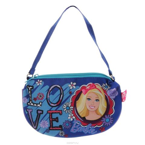 "Сумочка ""Barbie"", цвет: синий. BRCB-UT4-4017"