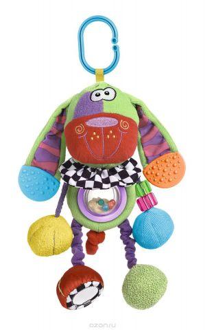 Playgro Игрушка-подвеска Верный друг