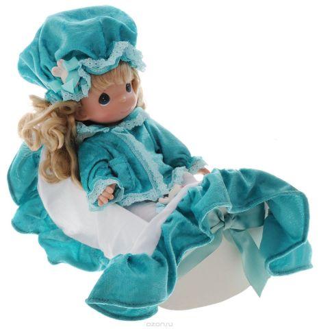 Precious Moments Кукла Рок-бай младенцев девочка
