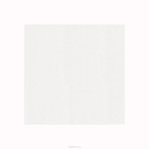"""Бумага рельефная Лоза """"Точки"""", цвет: белый, 3 листа"""