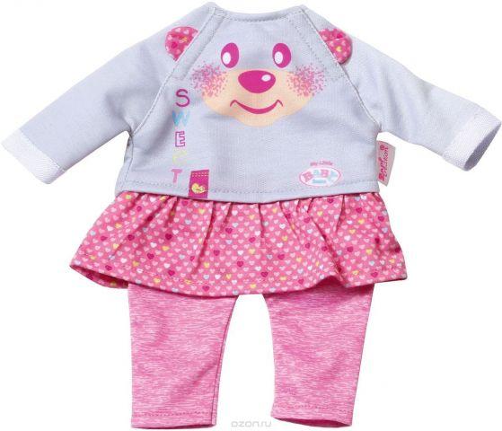 Baby Born Домашний комбинезон для куклы