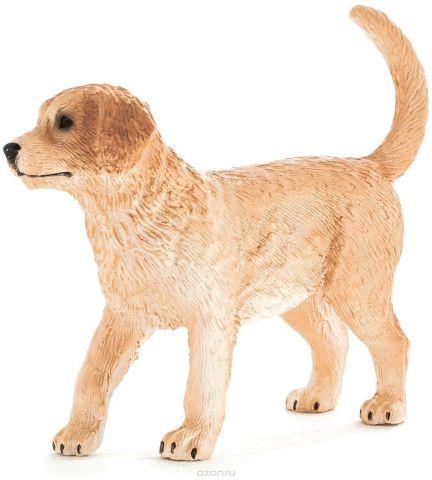 Mojo Фигурка Золотистый ретривер щенок