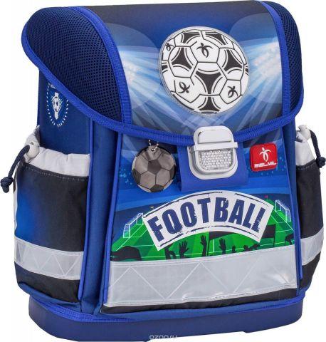 Belmil Ранец школьный для мальчика Classy Royal Football