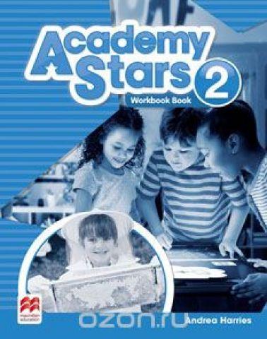 Academy Stars 2: Workbook