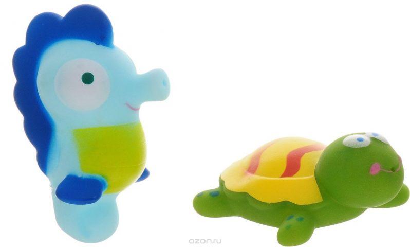 AВtoys Игрушка-брызгалка Черепаха и морской конек