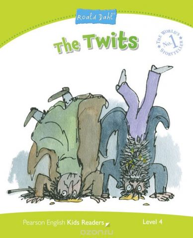 The Twits: Level 4