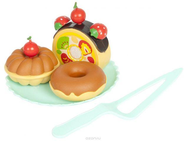 Mary Poppins Игровой набор посуды Лакомка 453047
