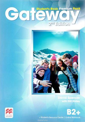 Gateway B2: Student's Book Premium