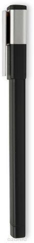 Moleskine Ручка-роллер Classic Plus цвет черный