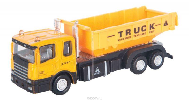Autotime Строительный самосвал Construction Truck