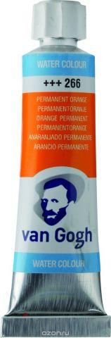 Royal Talens Акварель Van Gogh цвет 266 Оранжевый устойчивый 10 мл