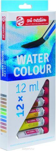 Royal Talens Набор акварельных красок Art Creation 12 цветов 9022012M