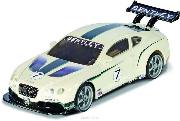 Siku Радиоуправляемая модель Bentley Continental GT3