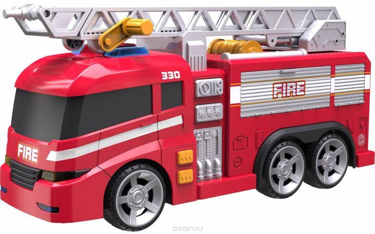 HTI Пожарная машина Roadsterz