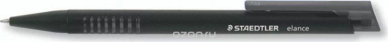 Staedtler Ручка шариковая Elance 0,5 мм цвет чернил черный
