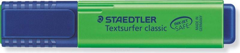 Staedtler Маркер Classic 1-5 мм цвет чернил зеленый