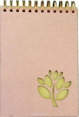 Decoriton Скетчбук Nature А6 50 листов